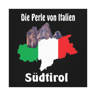 Alto Adige - Alto Adige Itália - Italia linho