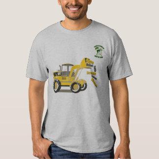 Alunos de South Park T-shirts