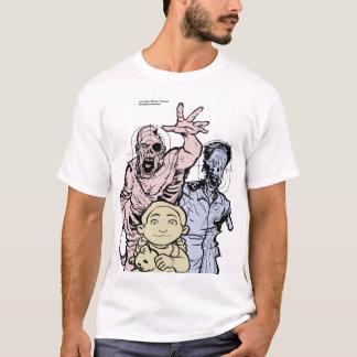 Alvo do Podcast da greve do zombi Camiseta