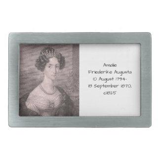 Amalie Friederike Augusta c1825