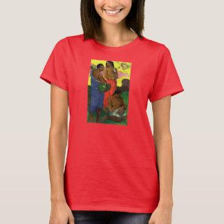 Amamentação de Maternite Gauguin Camiseta