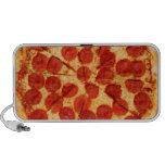 amante clássico da pizza caixinhas de som para notebook