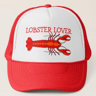 Amante da lagosta boné