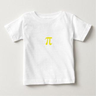 Amante da matemática da camisa do presente do dia