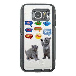 Amantes do gato, caso de Otterbox