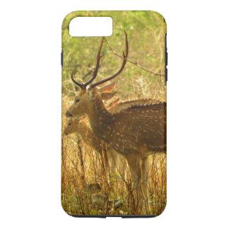 amantes selvagens da vida capa iPhone 7 plus