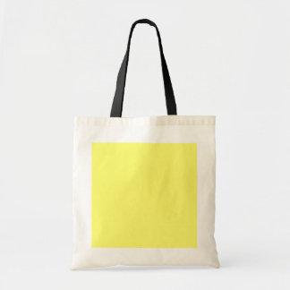 Amarelo amarelo bolsas