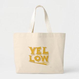 Amarelo Bolsa