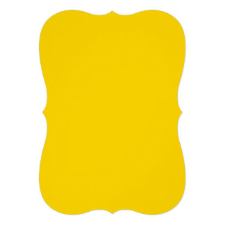 Amarelo do auto escolar convites personalizado