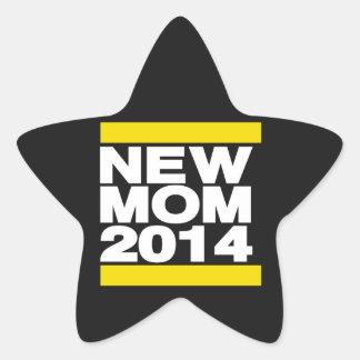 Amarelo novo da mamã 2014 adesito estrela