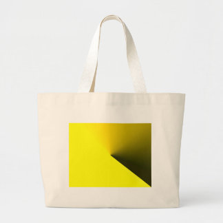 Amarelo Sacola Tote Jumbo
