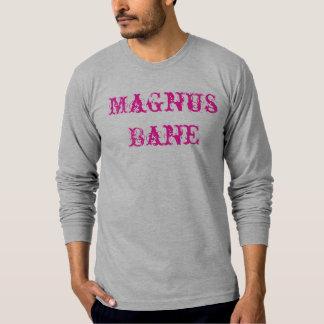 Amargura de Edward Magnus do parafuso Camiseta