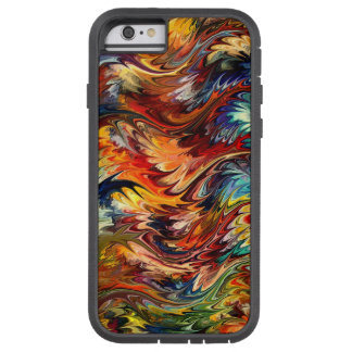 Amazonas pelo rafi talby capa tough xtreme para iPhone 6