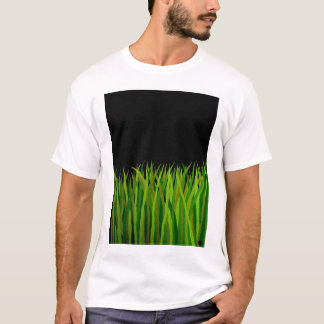 ame a grama camiseta