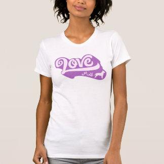 Ame meu Pitbull T-shirt