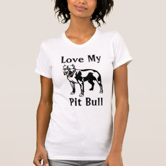 Ame minha camiseta da camisola de alças das
