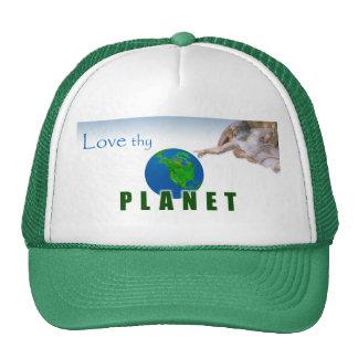 Ame Thy PLANETA - chapéu Boné