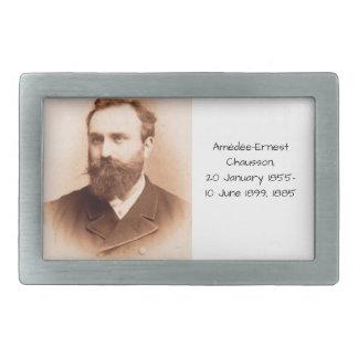Amedee-Ernest Chausson