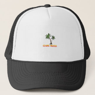 Amelia Island Florida. Boné