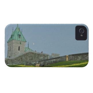 America do Norte, Canadá, Quebeque, Cidade de Capa Para iPhone 4 Case-Mate