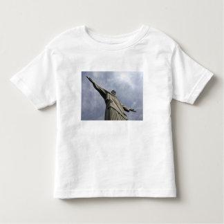 Ámérica do Sul, Brasil, Rio de Janeiro. Cristo 3 Camiseta Infantil