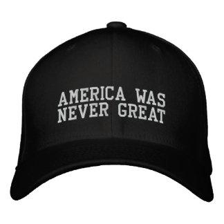 América era boné de beisebol do excelente de Bever