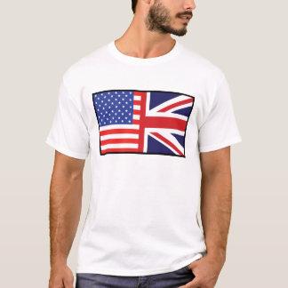 América Grâ Bretanha Camiseta