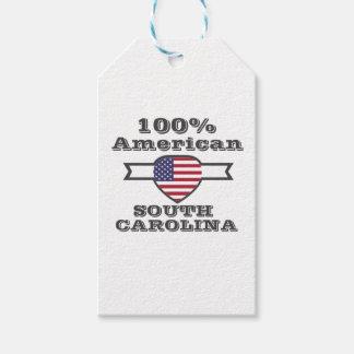 Americano de 100%, South Carolina