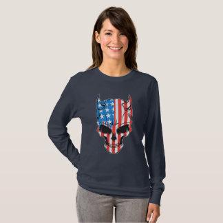 Americano Helliion Camiseta