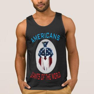 """Americanos, Giants a roupa homens do mundo dos"""""""