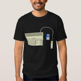 Amiga 1200 camiseta