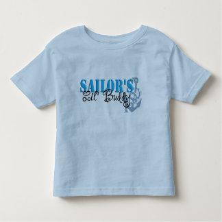 Amigo do Lil do marinheiro Tshirt
