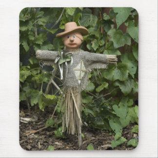 Amigo dos jardineiro mouse pad