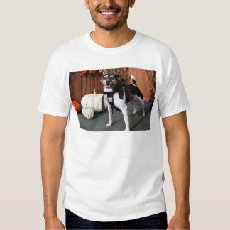Amigo - Fox Terrier Photo-11 Tshirt