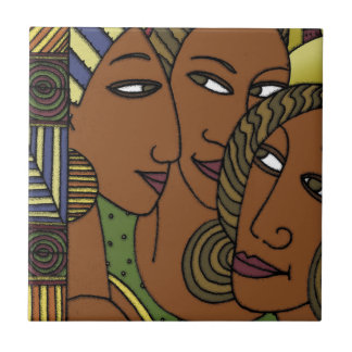Amigos da irmã das mulheres do afro-americano