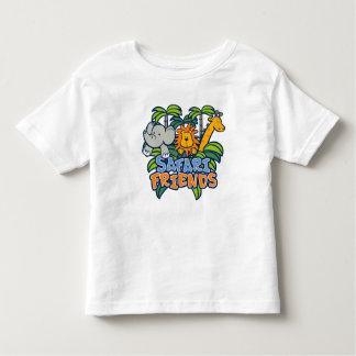 amigos do safari tshirts