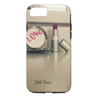amor capa iPhone 7