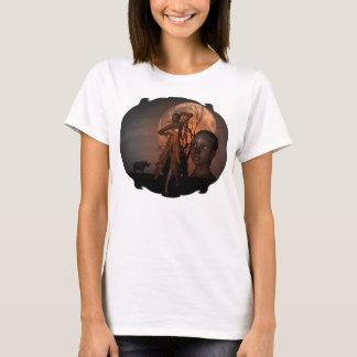 Amor de África Camiseta