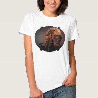 Amor de África T-shirt