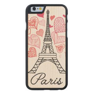 Amor de Paris, France
