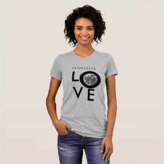 Amor de Tennessee, Zendoodle, lago douglas, Camiseta