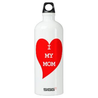 Amor do coração minha imagem da mamã