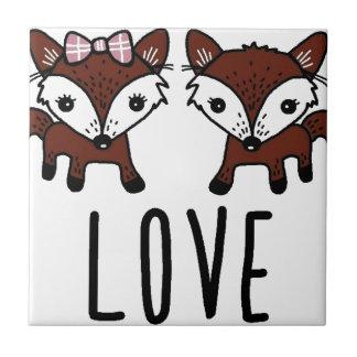 Amor do Fox