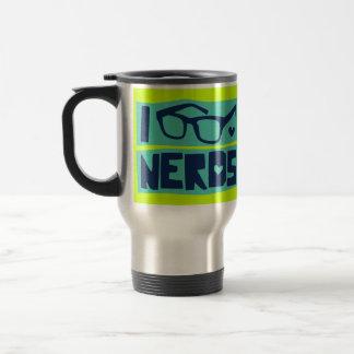 Amor do nerd canecas