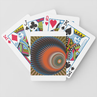 Amor do olho você baralhos de cartas