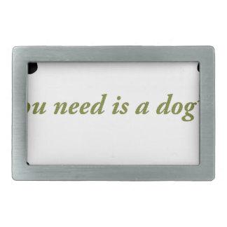 Amor dos cães