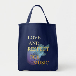 amor e respeito (LC) Bolsas