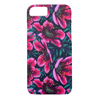 amor floral capa iPhone 7