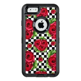 Amor floral do buquê das rosas vermelhas