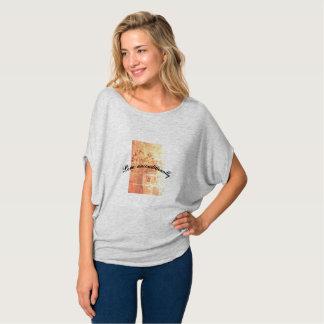 Amor, incondicional camisa